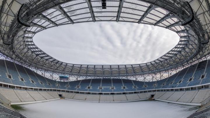 Минспорта России требует 500 миллионов неустойки за срыв сроков стройки «Волгоград Арены»