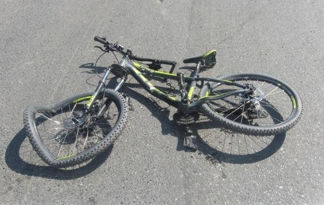 Два года колонии и 400 тысяч: в Тюмени осудили водителя самосвала, сбившего велосипедистку