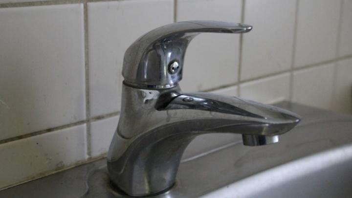 Холодненькая пошла: в пятницу в Архангельске начнут отключать горячую воду