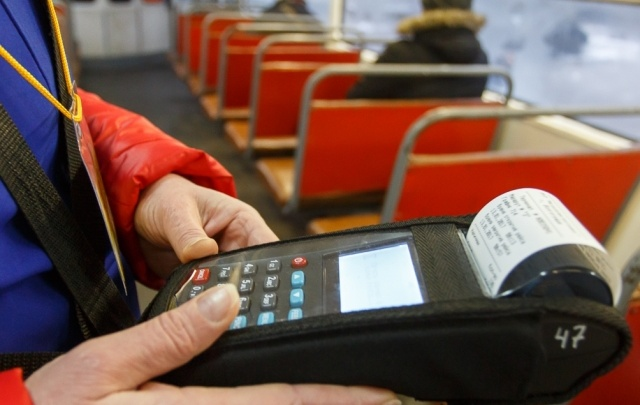 Электронные проездные для студентов и школьников вводятся в Волгограде