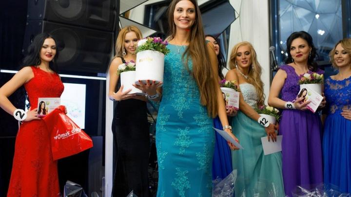 Волгоград на «Миссис России» представят сразу три красавицы