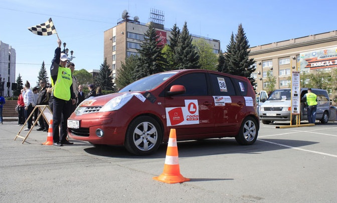 Дорогу Subaru и «Калинам»: трассу на Южном Урале перекроют на выходные из-за ралли