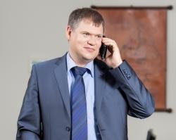 Вадим Пипченко, руководитель по инфраструктуре компании «МегаФон» в Тюмени: «Мобильный Интернет четвертого поколения пользуется высокой популярностью»