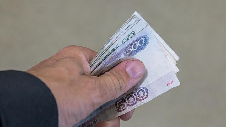 В Самаре два чоповца вымогали у местного жителя крупную сумму денег