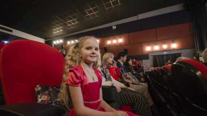 Хроники борющегося человека: в Архангельске прошел первый фестиваль арктического кино