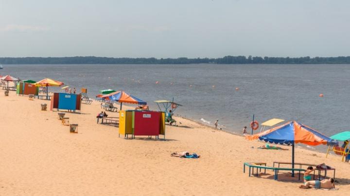 В Самарской области директор некоммерческого центра отмыл 1,5 млн рублей на строительстве пляжей