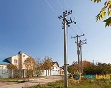 Электросети Некоузского района перешли на баланс «Ярэнерго»