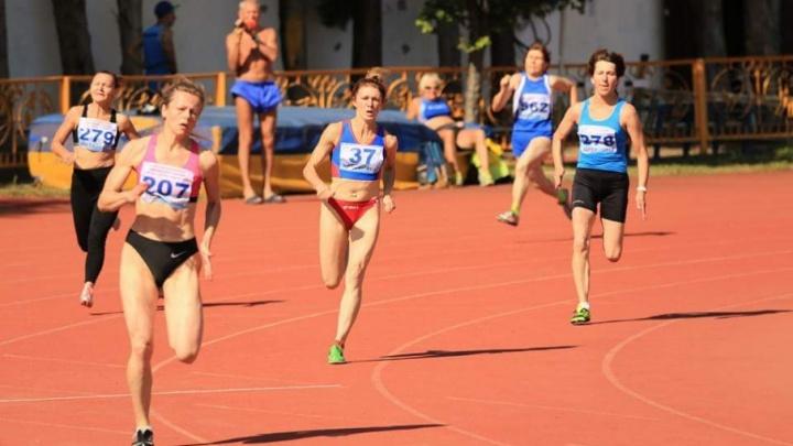 Северодвинские легкоатлеты завоевали четыре золота на чемпионате России