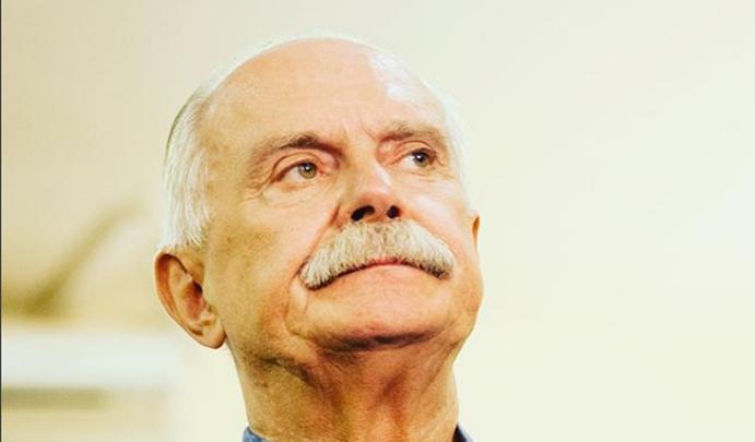 Российский кинорежиссер Никита Михалков приедет в Пермь