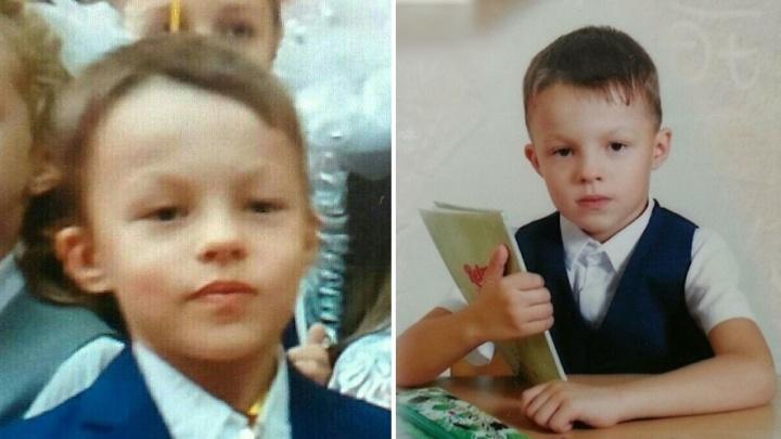 В Тюмени пропал семилетний мальчик: не вернулся домой из школы