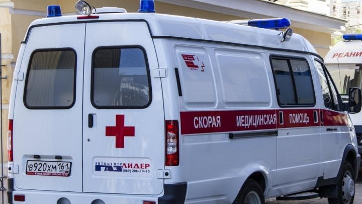 Поссорились: ростовский пенсионер выстрелил в своего знакомого из охотничьего ружья