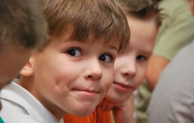 Воспитанники детдомов Поморья окажутся в объективе программы «Пока все дома»