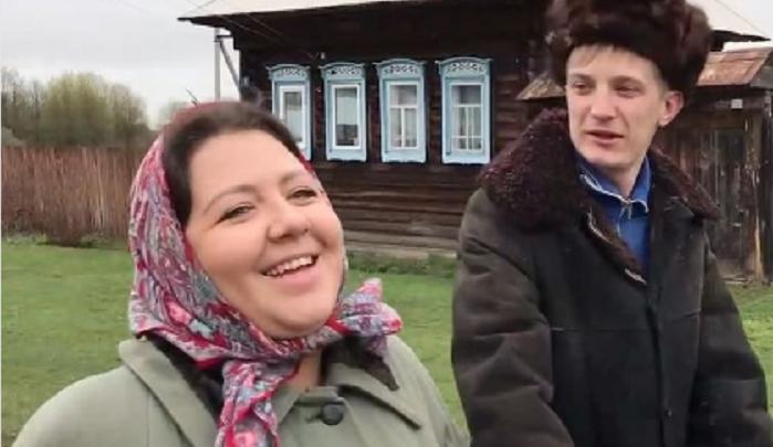 «В моей жизни тоже был Валера»: пермяки Боня и Кузьмич сделали пародию на рекламу чая