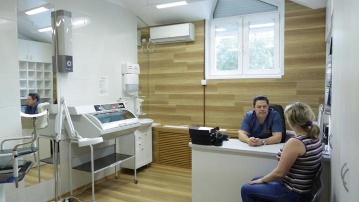 Клиники «Эскулап» запустили обновленную функциональную версию своего сайта