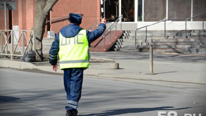 В Прикамье из-за хакерской атаки регистрационные подразделения ГИБДД приостановили приём посетителей