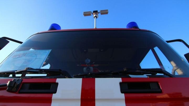 Около «Самара-Арены» поселят подразделения пожарных и полиции