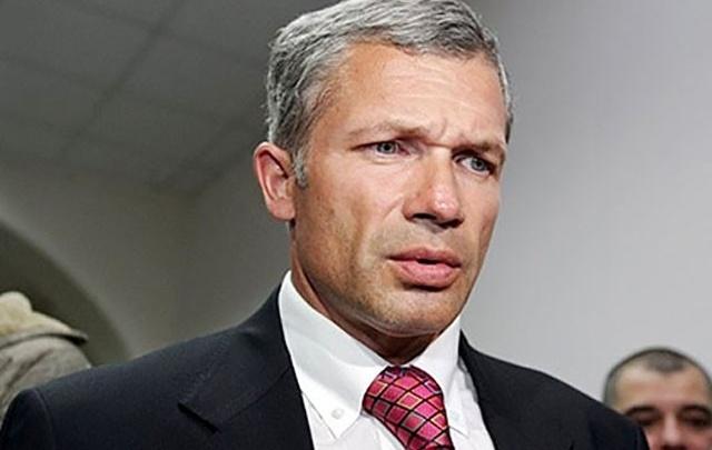 Адвокат сравнил Михаила Юревича с Дональдом Трампом