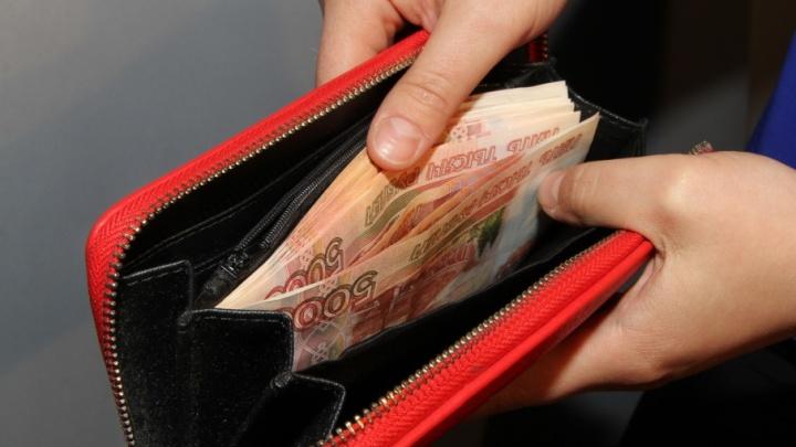 Экс-гендиректор предприятия в Холмогорском районе получила два года за махинации с зарплатами