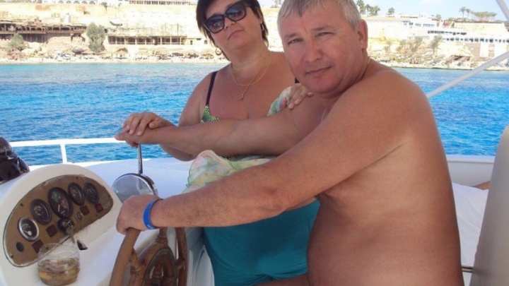 Оказавшийся заложником в больнице Турции волгоградец вернулся домой