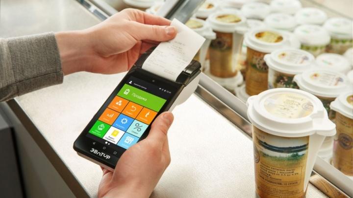 Выгода от обязаловки: средний оборот малого бизнеса, установившего онлайн-кассу, вырос на 48%