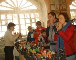 В Ярославской области развивается детский образовательный туризм
