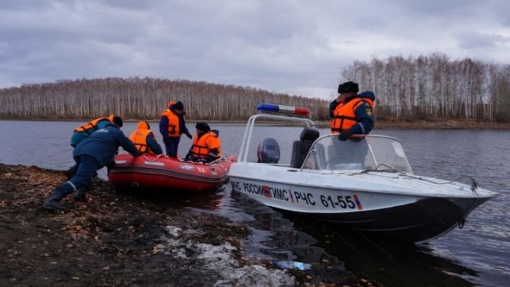 Обследовали более 20 километров: пятого пострадавшего на Аргазях ищут с вертолета и под водой