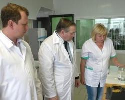 Николай Лукин: «Амилко» – одно из успешных предприятий в своей отрасли