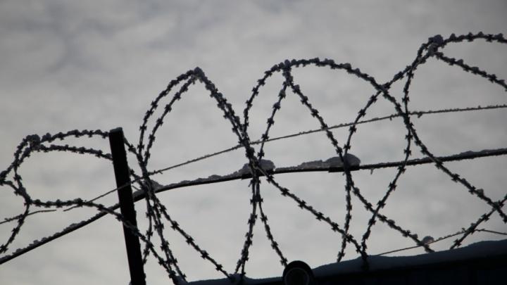 Северодвинец отправится в колонию за попытку задушить незнакомца ради 320 рублей