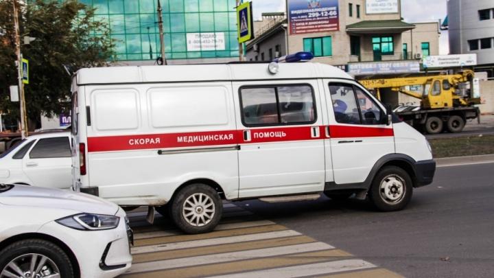 В Ростовской области за четыре месяца было 18 попыток суицида среди детей
