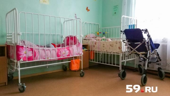«Врачи не виноваты»: Минздрав Прикамья рассказал, от чего умерла воспитанница Рудничного дома-интерната