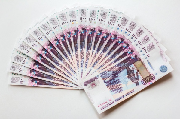 Подозреваемую задержали при получении денег
