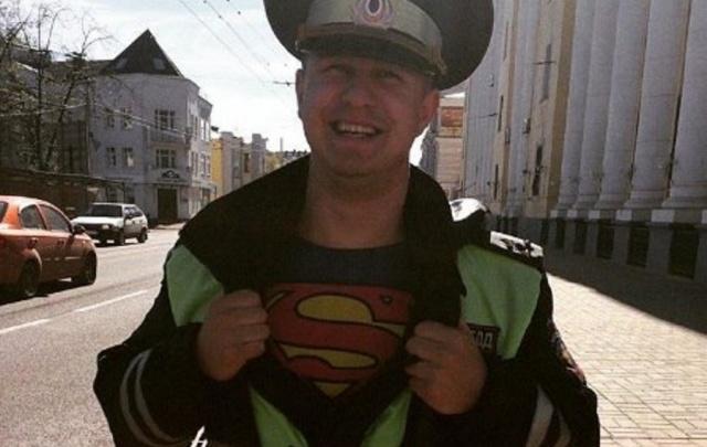 Яркие Instagram Ярославля: гаишники ведут секретные блоги, а спасатели делятся фото с ЧП