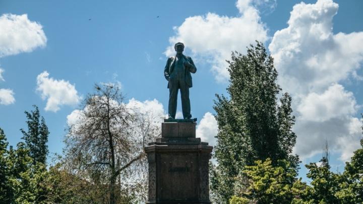 В Самаре ищут двойника Ленина на зарплату от 100 тысяч рублей