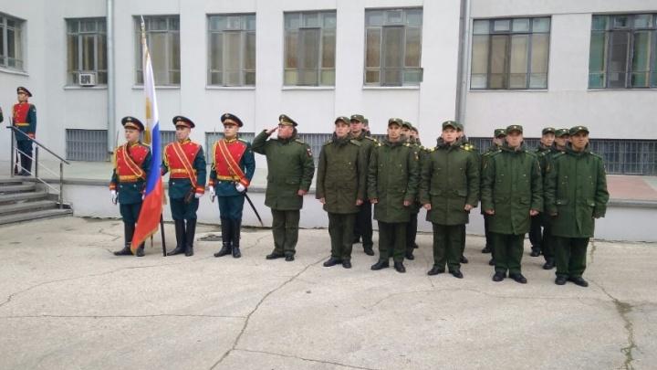 «Он не потерпел ни одного поражения»: в Самаре провели митинг в память о маршале Василевском