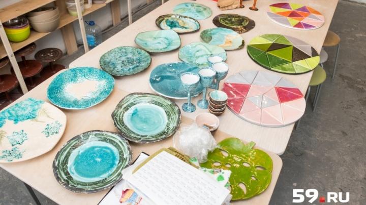 А мы откроем свой: можно ли заработать на керамике и гончарном искусстве