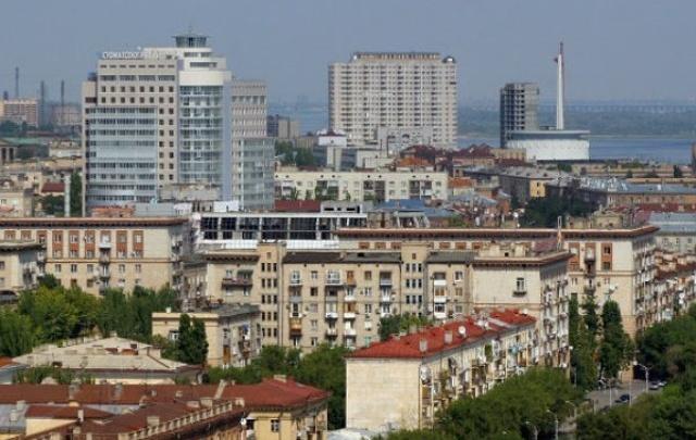 В сфере ЖКХ Волгограда выявлены тысячи нарушений