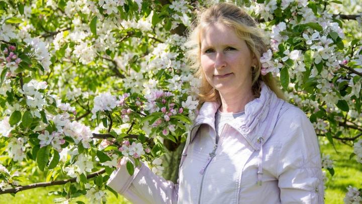 Агроном Митрополичьего сада Люция Никифорова: «Помогите природе – и урожай будет стабильным»