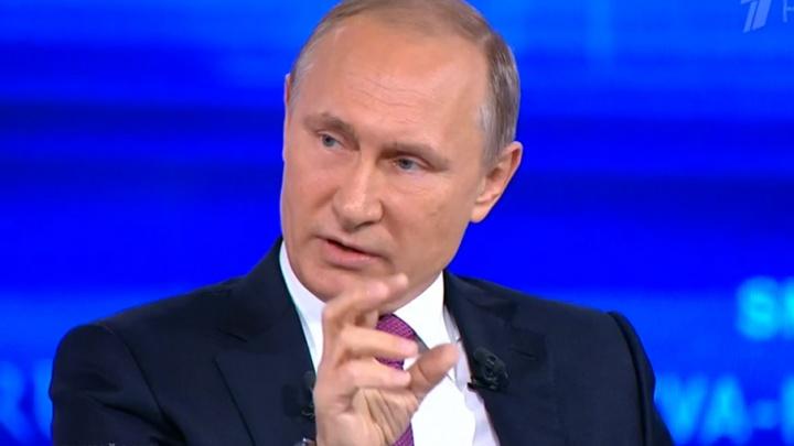 «Людей надо оставить в покое»: Путин пообещал не допустить сноса дач в Челябинске