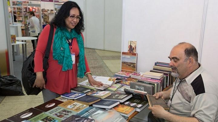 Пермские книголюбы соберутся на Большой книжной ярмарке