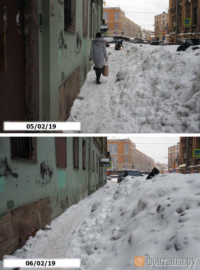 переулок Сергея Тюленина