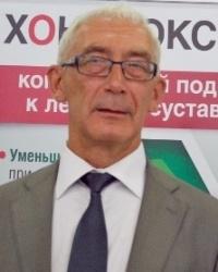 Владимир Шестаков, президент ассоциации неврологов: «Не надо ничего делать через боль»