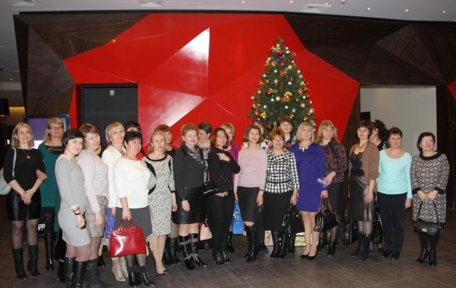 В Волгограде наградили призеров конкурса «Народная аптека»
