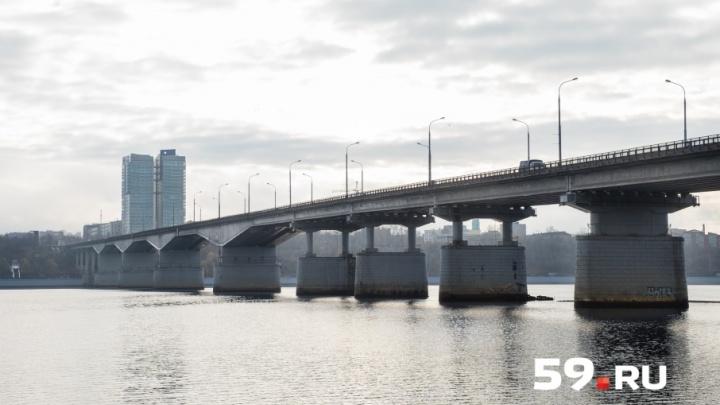«Не перевелись ещё герои»: в Перми водитель автобуса отговорил девушку от самоубийства