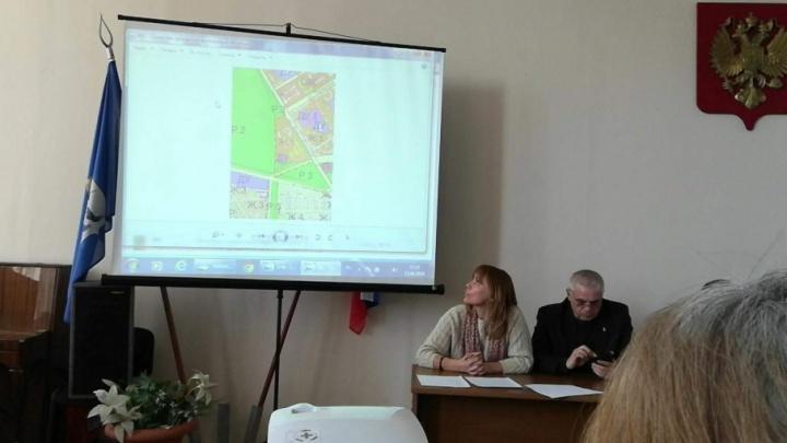 Единодушное нет: ярославцы выступили против строительства 24-этажных домов за Волгой