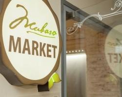 В Перми открылся магазин деликатесов «Живаго Market»