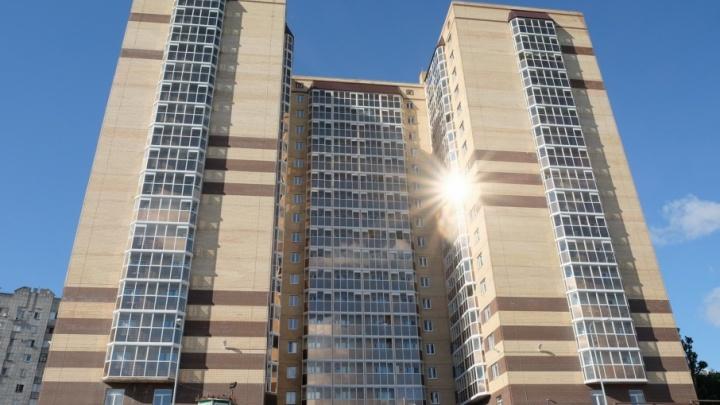 Пермякам предлагают купить квартиры в ЖК «Гармония» на Гайве по акционной цене
