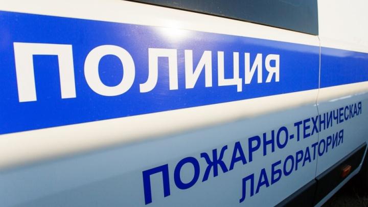 Под Волгоградом жители сожгли трактор нового главы поселения