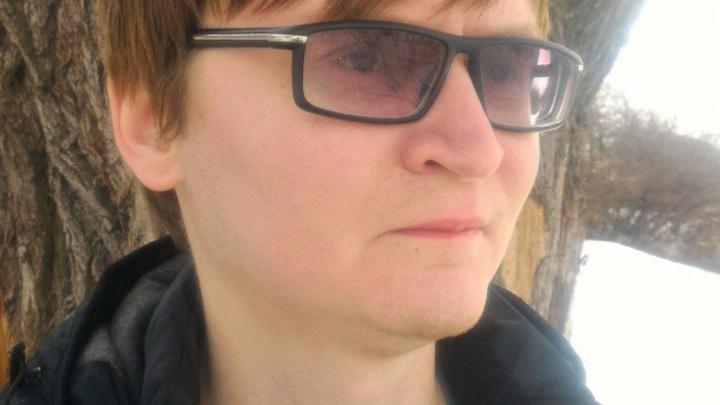 В Пермском крае вторую неделю ищут 25-летнего мужчину