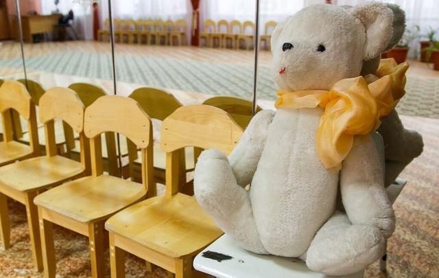 Самый безопасный детский сад России находится в Кировском районе Волгограда