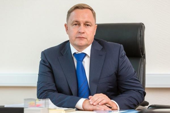 Контракт с Владимиром Вдовиным истек 10 апреля